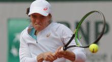Iga Swiatek thrashes Nadia Podoroska to reach French Open final