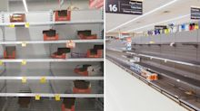 Coles introduces strict new guidelines in stores amid coronavirus crisis