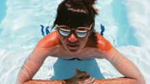 How You Can Get Sunburned WHILE Wearing Sunscreen