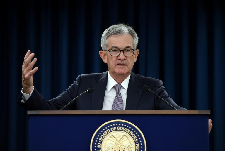 US Fed cuts interest rates for second time this year
