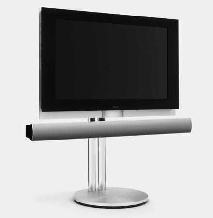 The BeoVision 7, the ultimate HTIB from Bang & Olufsen