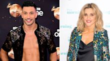 Strictly's Giovanni Pernice 'snubs family to spend Christmas with Ashley Roberts'