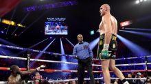 Eddie Hearn promises Tyson Fury vs Anthony Joshua unification fight this year