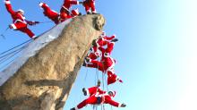 Stock Market Live Updates: No Santa Claus rally yet