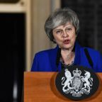 UK in deadlock over Brexit 'Plan B' as May and Corbyn tussle