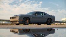 2019 Dodge Challenger Wins Top Honors as 'Car of Texas' and 'Performance Car of Texas'; Chrysler Pacifica Wins 'Family Car of Texas' from Texas Auto Writers Association