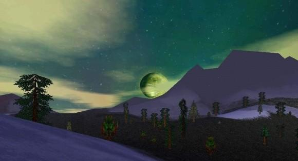 The Game Archaeologist and the Asheron Recall: Fond memories