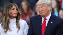 'I don't agree with his tone': Melania's controversial comments about Donald Trump