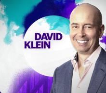 Yahoo Finance Presents: David Klein