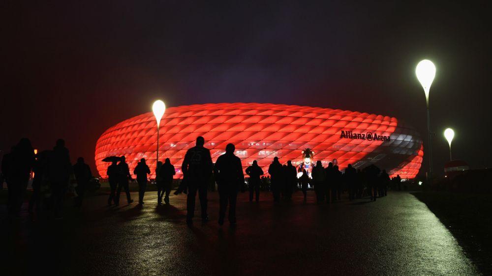 VIDEO: Bayern U17 reach Future Cup final