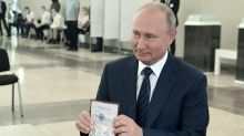 Putin could stay in power until 2036 after referendum victory