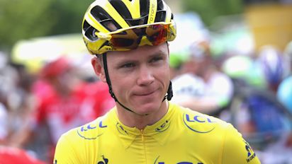 'Fresh' Froome ready for Bergen time-trial challenge