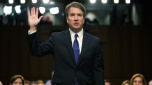 Full coverage: Kavanaugh Supreme Court confirmation hearings