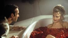 'American Beauty' Live: Adam Sandler and Rosemarie DeWitt Recreate the 1999 Oscar-Winning Drama