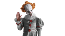 The 'It' Halloween costumes of 2019: Pennywise, Joker, Maleficent and more