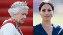 The measures the royal family has to take if Meghan Markle wants to visit friends abroad