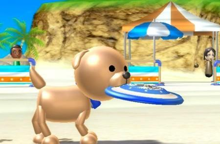 Wii MotionPlus and Wii Sports Resort (feat. Disc Dog) out in July
