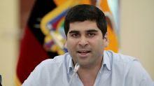 Assembleia Nacional do Equador aceita a renúncia do vice-presidente