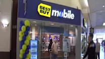 Best Buy Donates to Local Music Program