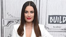 Glee star Lea Michele apologises to former co-star Samantha Ware