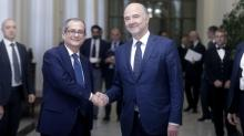 EU warns Italy on budget but walks a fine line