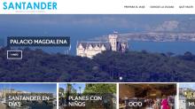 El ridículo del Ayuntamiento de Santander al tirar de traductor automático en su nueva web de Turismo