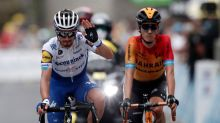 Tour de France: Which GC contenders lost time on stage 8 in the Pyrenees