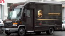 United Parcel Service Shares Gain After Q4 Earnings Beat; Target Price $182