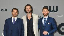 """Misha Collins praises 'Supernatural' fans for being """"kindest fandom in history"""""""