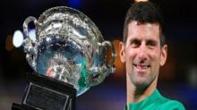 Novak Djokovic equals Roger Federer's record of 310 weeks as ATP World No 1