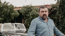 Antena 3 comparte el primer avance de la quinta temporada de Allí abajo, con el fichaje estrella de Paco Tous
