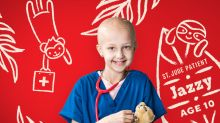 Team Up With Chili's To Take Cancer Down During Its Annual Create-A-Pepper Campaign