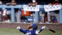 9-5. Turner y Dodgers eliminan a Angelinos y dan pase a los Astros