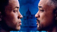 Will Smith vuelve al cine de acción enfrentándose a sí mismo en el tráiler de Géminis