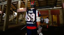 The world's top lacrosse player gives his recipe for athletes in business