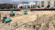 Wohnen: Berliner Immobilienmesse findet trotz Corona-Pandemie statt