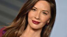 Olivia Munn shuts down Justin Theroux romance rumors