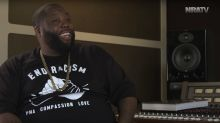 Run the Jewels' Killer Mike Defends Gun Ownership in NRATV Interview