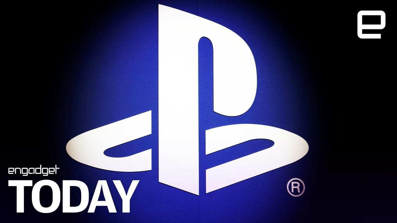 Sony just laid out everything there is to know about the PS5 | Engadget