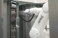 """Canada's new """"Robotic IV Automation"""" medical assistant"""