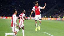 Chelsea monitora Nicolás Tagliafico, do Ajax, para a lateral-esquerda
