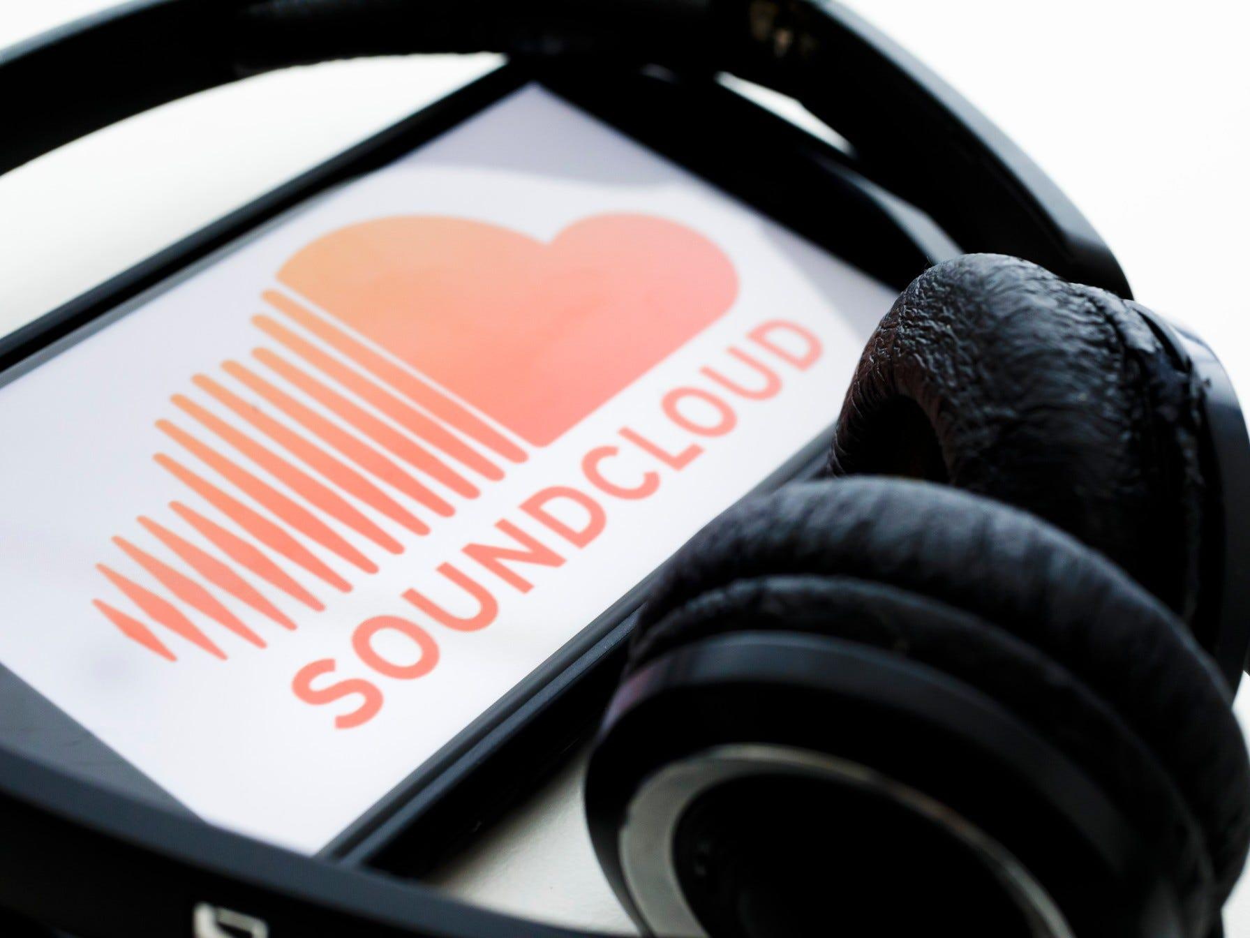 What Is Soundcloud Everything You Need To Know About The Music And Podcast Platform