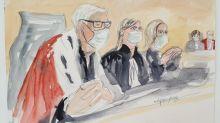 """""""Vous allez juger des hommes dont vous ne voyez pas le visage"""" : au procès des attentats de janvier 2015, le port du masque parasite les débats"""