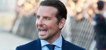 The question that stumped Bradley Cooper