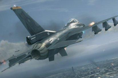 Ace Combat 6 DLC flies in on Wednesday