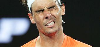 Tennis boss confirms $1 million Rafa Nadal drama