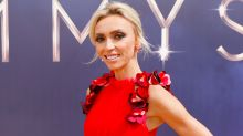 'Mommy's doing a TV show!' Giuliana Rancic's 6-year-old son crashes her 'E! News' broadcast — and starts to dance