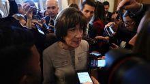 'You are a betrayer of women': Celebrities react to Sen. Susan Collins's support of Brett Kavanaugh