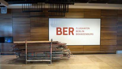 Keine Betriebssicherheit – BER fällt durch TÜV
