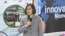 快新聞/「我們有能力幫助各國」 蔡英文談WHO:經過這次疫情...各國看見「台灣防疫能量」